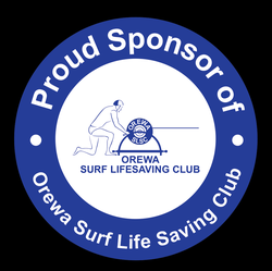 Orewa Surf Life Saving Club